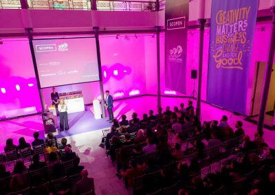 Gala Palmarés Español 2016