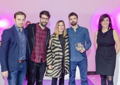"""""""Fashion to be free"""", David Delfin y DDB Madrid"""
