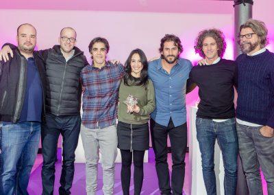 """""""Hattrick"""",  Bein Sports y Y&R Madrid"""