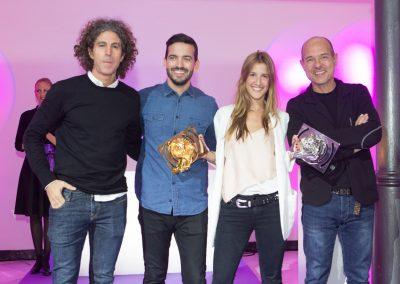 """""""Football Memories FM"""", Revista Líbero y LOLA MullenLow"""