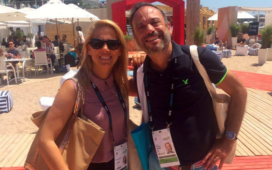 Una semana histórica en el Festival Cannes Lions 2016