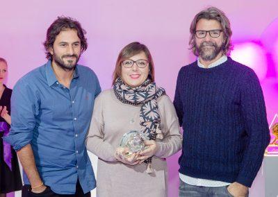 """""""Envy"""", Svenson y Y&R Madrid"""