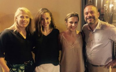 El equipo español consigue el oro en la competición Young Marketers 2017