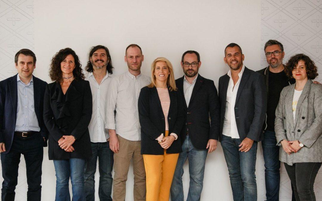 Presentación de los jurados españoles de Cannes Lions 2018