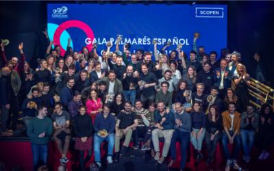 La publicidad celebró los 28 Leones obtenidos por España en Cannes Lions 2019