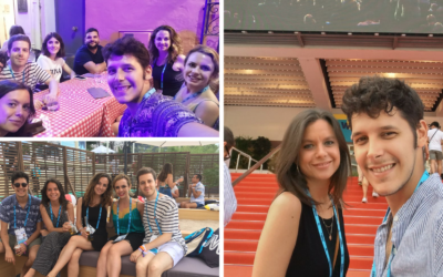 Crónica de dos Young Marketers en Cannes