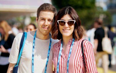 2 briefs, 48 horas y 1 viaje a Francia: crónica de dos Young Lions Media en Cannes
