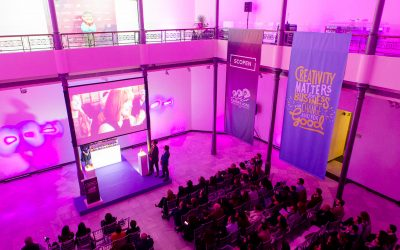 Gala de Entrega del Palmarés Español de Cannes Lions